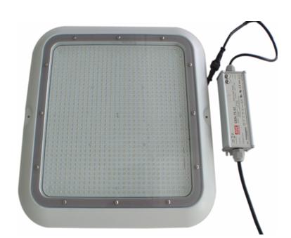 Forecourt lighting 90 Watt