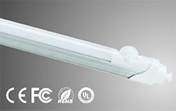 PIR Sensor T8 LED Tube