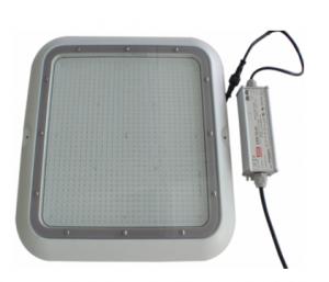 Forecourt lighting 60 Watt