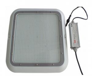 Forecourt lighting 120 Watt