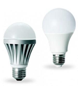 LED Bulb Light